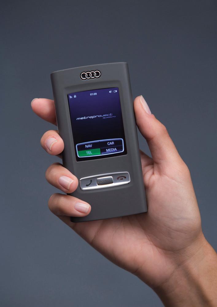 Foto de Audi A1 Metroproject Quattro Concept (33/35)