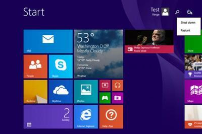 El Update 1 de Windows 8.1 se filtra antes de su estreno oficial