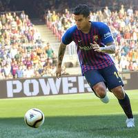 Konami pita el inicio su nueva temporada futbolera con el tráiler de lanzamiento de PES 2019