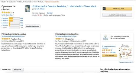 Resena Amazon