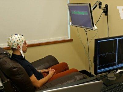 ¿Pueden dos cerebros intercambiar señales por Internet? Este investigador dice que sí