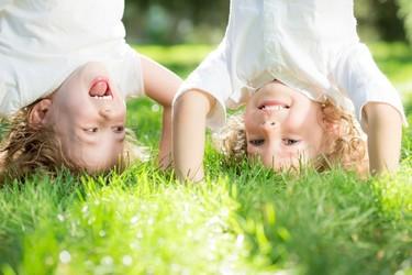 ¿Sabes cuantos gérmenes trae tu hijo en las manos al volver de jugar del parque?