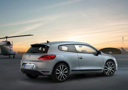 Volkswagen Scirocco 2015 1280 0d