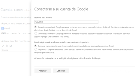 Configurar Tu Gmail En Outlook