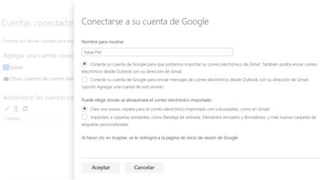 Configurar Tu Gmail En Outlook