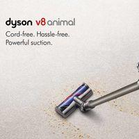 Aspiradora sin cables Dyson V8 Animal+ rebajada en eBay: 279,99 euros y envío gratis