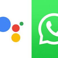 El Asistente de Google te permitirá hacer llamadas y videollamadas de Whatsapp