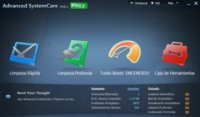 Advanced SystemCare 4 a fondo, la suite de mantenimiento para Windows se actualiza