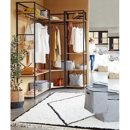 modulo esquina para armario