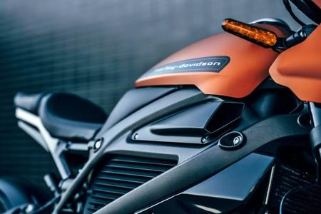 Harley Davidson Livewire 2019 1
