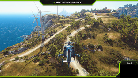 Geforce Experience Beta 06