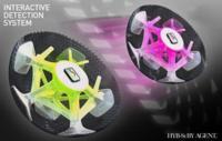 Un balón tecnológico con sensores y venido del futuro: su nombre es CTRUS