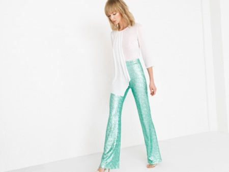 Ariane Pantalon