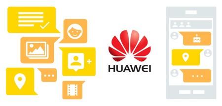 Huawei Rcs