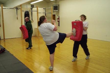 Actividad física como tratamiento nutricional