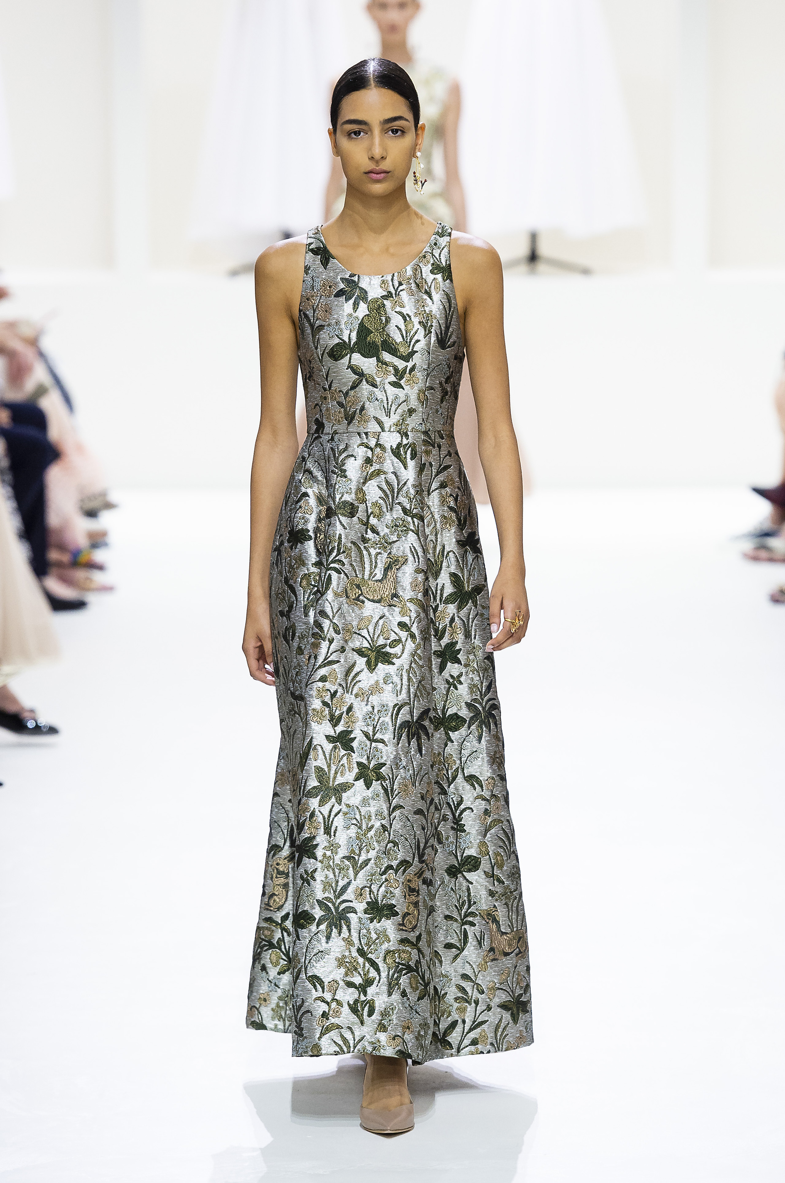 Foto de Dior desfile de Alta Costura 2018/2019 (55/78)