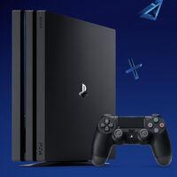 La PS4 Pro con auriculares de regalo y 9 juegazos, entre ellos Horizon y Uncharted 4, por solo 379 euros con el ofertón de Tuimeilibre