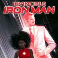 Iron Man cambia de sexo y color, bienvenida Riri Williams