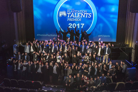 Premios Playstation 2017 03