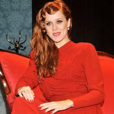 María Castro, de 'Sin Tetas' al teatro