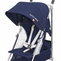 En Amazon tenemos esta silla de paseo Maclaren Globetrotter por 156,01 y envío gratis