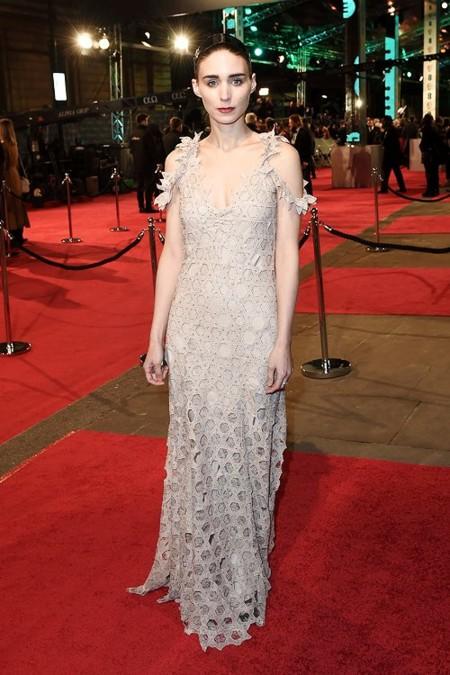 Rooney Mara Bafta 2016