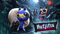 Tráiler de Nutjitsu, el Pac-man ninja de Xbox One