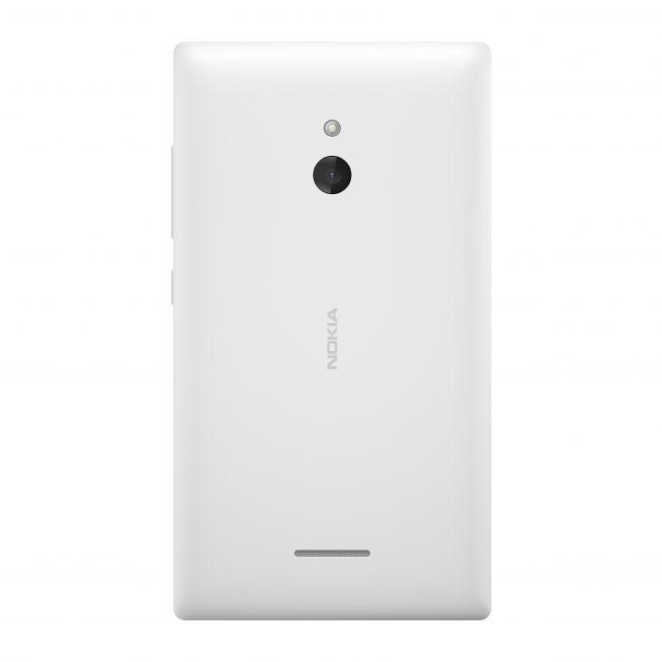 Foto de Nokia XL 2 (3/10)