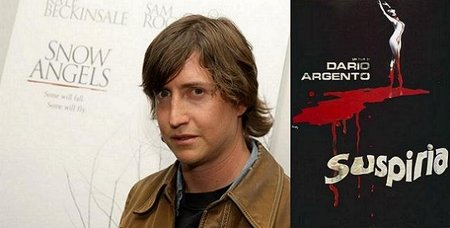 David Gordon Green dirigirá el remake de Suspiria