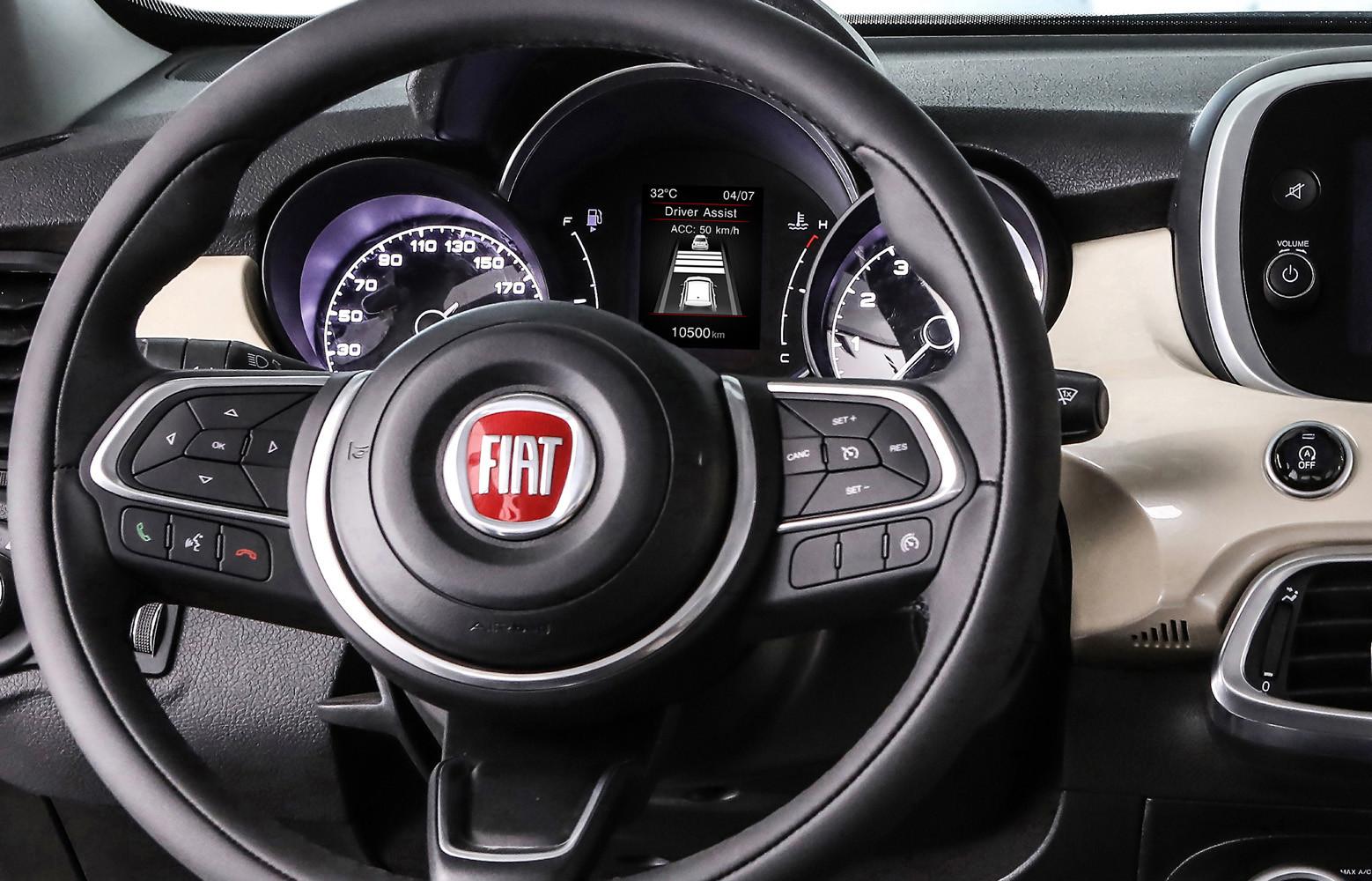 Foto de Fiat 500X 2019 (37/64)
