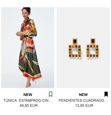 App Zara 5
