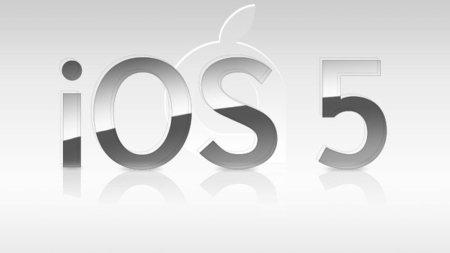 iOS 5, diez deseos para la próxima versión