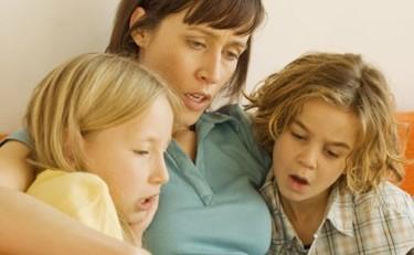 """Si tu hijo tiene un problema...¿lo llevarías a un """"reality"""" a que lo solucionaran?"""