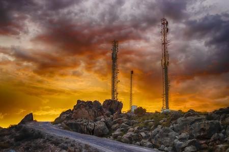 México tiene la mayor velocidad de redes 4G LTE de América Latina, pero aún está muy lejos del primer mundo