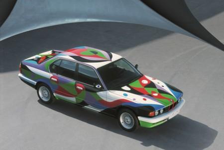 BMW 730i 1990