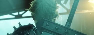 Esto es todo lo que sabemos sobre Final Fantasy VII Remake