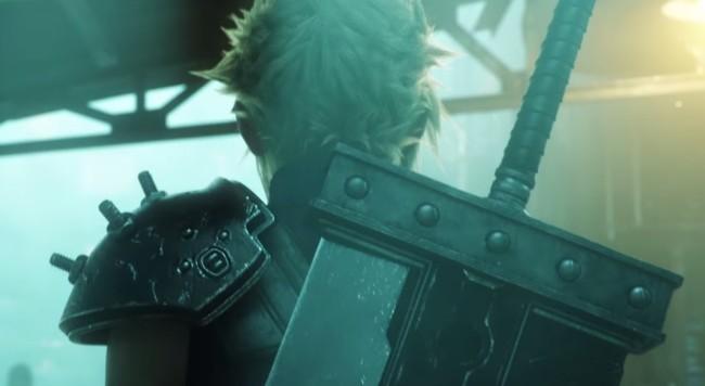 Mas detalles del remake de Final Fantasy VII