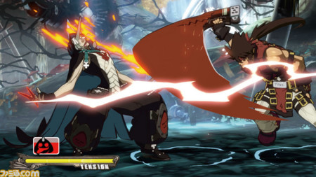 Guilty Gear Xrd Revelator 05