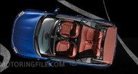 El nuevo Mini Cabrio ya se ha filtrado a internet