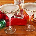 """Receta de cóctel Martini """"Galleta de Azúcar"""" para preparar en Año Nuevo"""