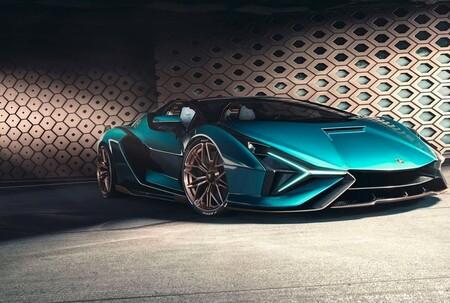 Lamborghini Sports