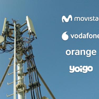 ¿Qué operador tiene la mejor cobertura móvil en España?