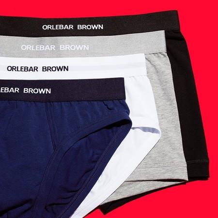 Orlebar Brown Debuta Su Primera Linea De Ropa Interior Con Comodos Y Tradicionales Disenos
