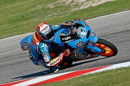 MotoGP San Marino 2014: Álex Rins manda con autoridad en Moto3