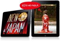 El iPad podría venderse bloqueado en Japón