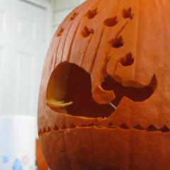 Foto 5 de 10 de la galería 10-calabazas-originales-para-inspirarte-en-halloween en Decoesfera
