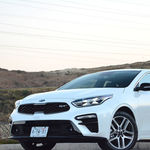 KIA Forte Hatchback 2019: Precios, versiones y equipamiento en México