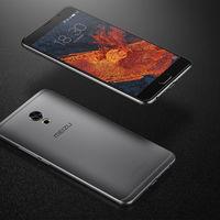 Oferta Flash: Meizu Pro 6 Plus de 64GB por sólo 161 euros y envío gratis