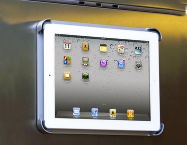 FridgePad para iPad. Regalo de San Valentín