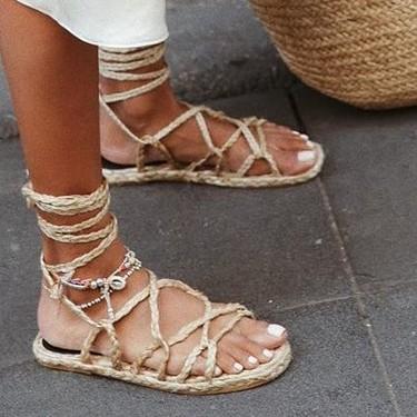 Para la ciudad, la playa y una noche de copas: 17 sandalias que son tendencia este verano 2019